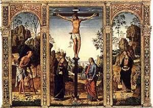 SJBG crucifix