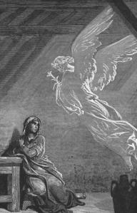 DoreAnnunciation